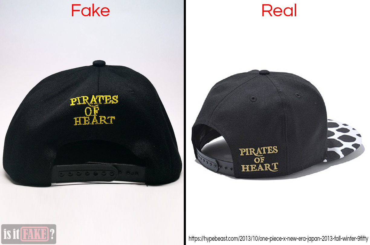 c7c96457b3d is-it-fake.com » One Piece Trafalgar Law Sports Cap (China)