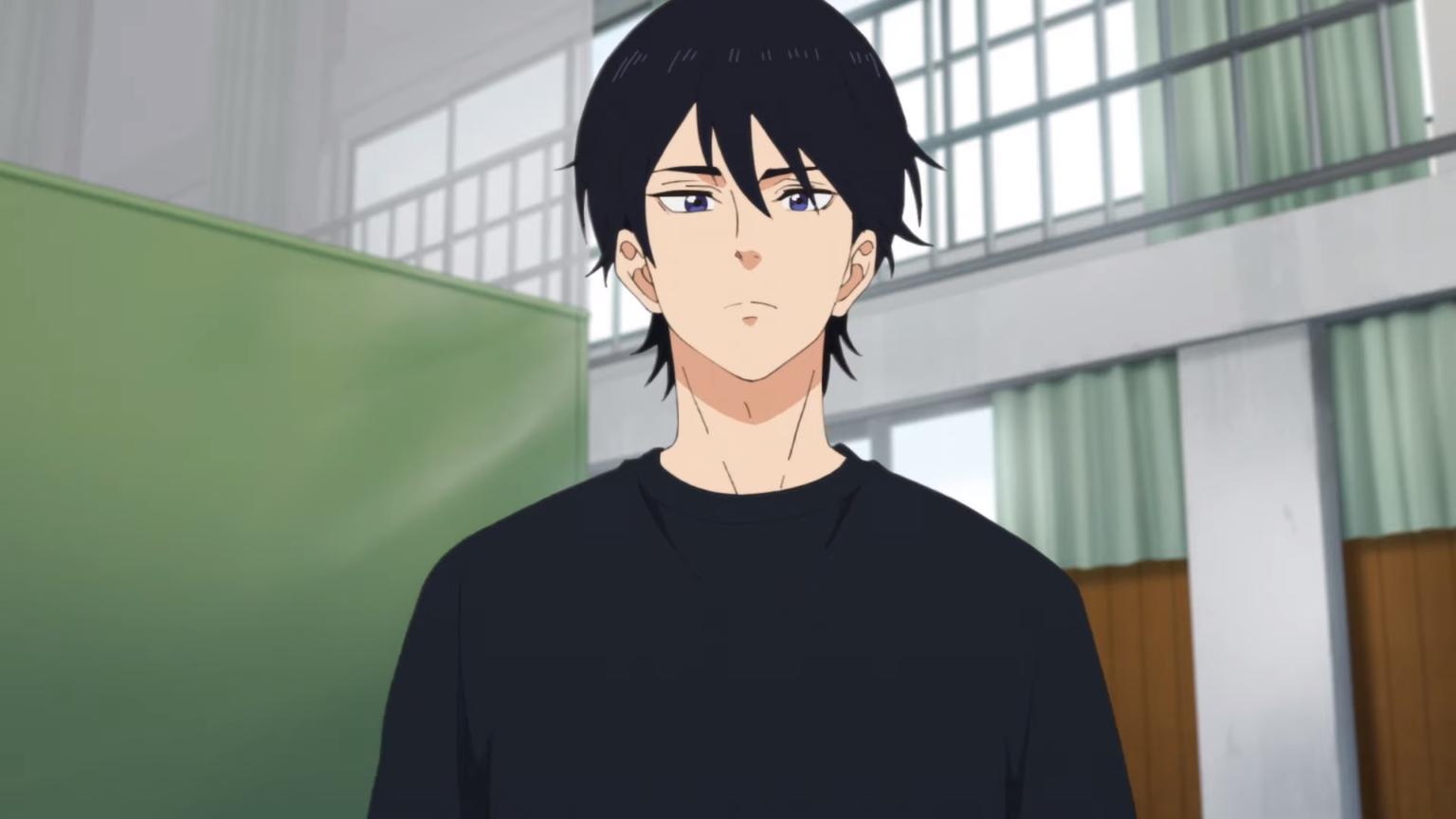 baku cover - Bakuten!! Animesinden Yeni Haberler Var! - Figurex Anime Haber